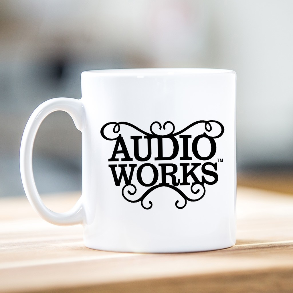 Upload A Design - Mugs 10oz