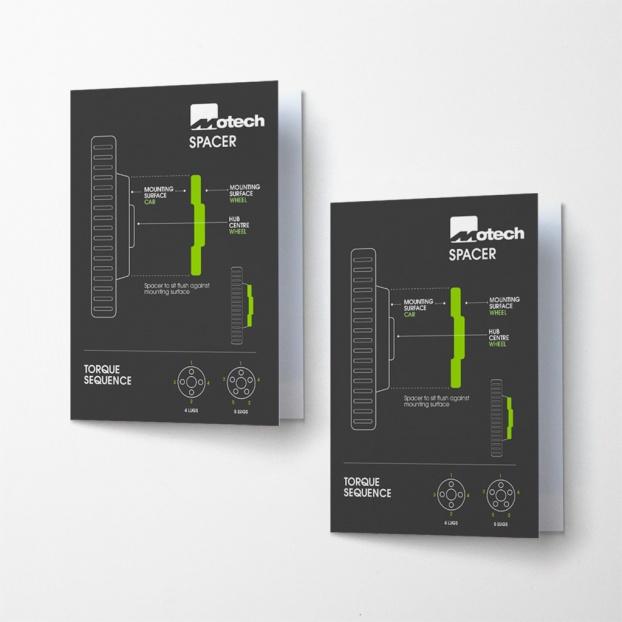 Upload A Design - A6 Folded Card