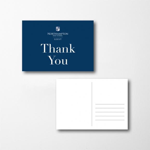 Upload A Design - A6 Postcard