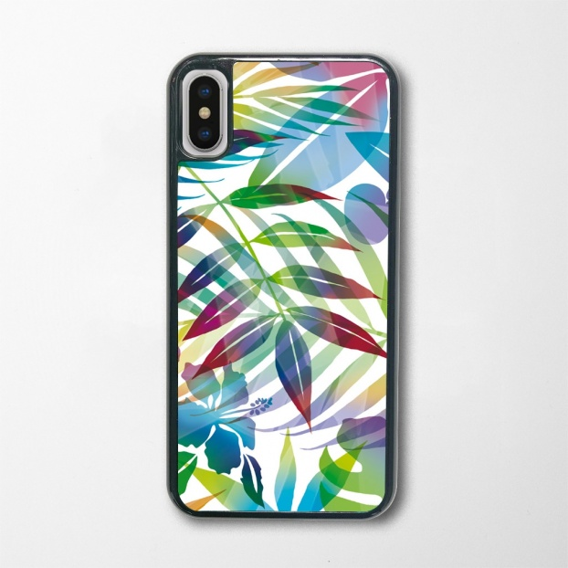 Upload A Design - iPhone Case