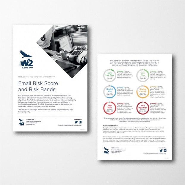 Upload A Design - A7 Leaflet